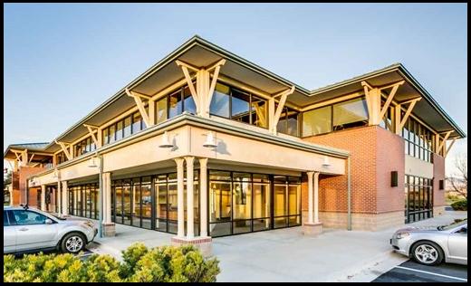 New Boise Office